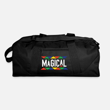 Magic Magical - Duffel Bag