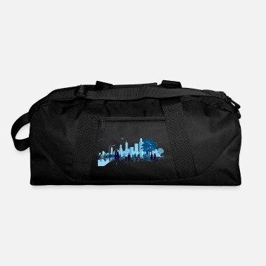 City city - Duffel Bag