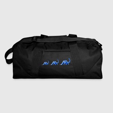 Group dinosaur group - Duffel Bag