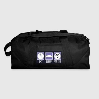 Fitness - Duffel Bag
