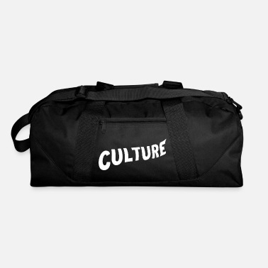 Culture culture - Duffle Bag