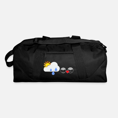 Sunlight Sunlight after the rain - Duffel Bag
