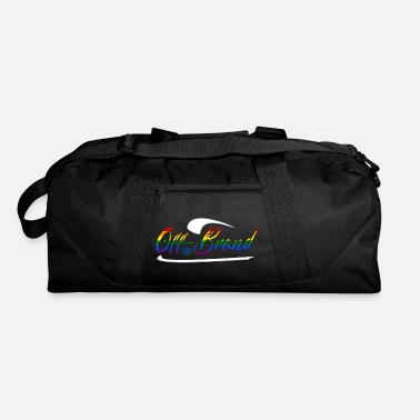 Off-brand Off Brand PRIDE Edition - Duffle Bag