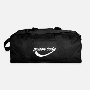 Prison prison body - Duffle Bag