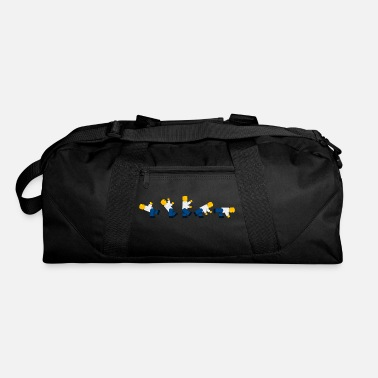 Jumpstyle Jumpstyle - Duffel Bag
