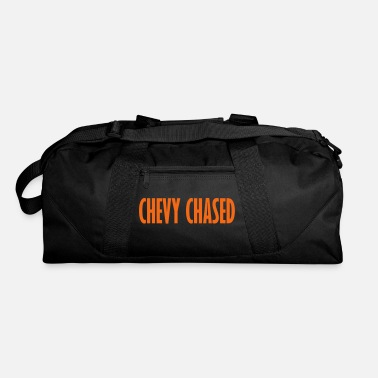 Chevy chevy chased - Duffel Bag