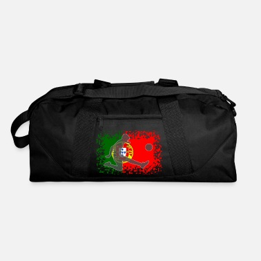 Soccer Portugal Football Soccer - Duffel Bag