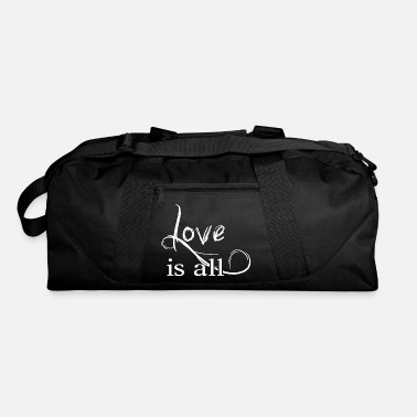 Affection Love is all - Help Affection - Duffel Bag