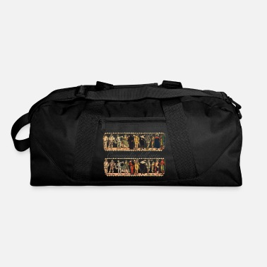 Theatre Commedia puppet theatre - Duffle Bag