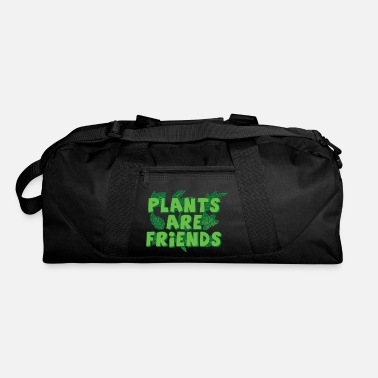 Nature Conservation Plants, flowers, nature conservation, garden - Duffel Bag