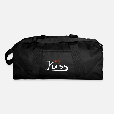 Kiss kiss - Duffle Bag