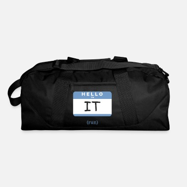 Tag Tag - Duffle Bag