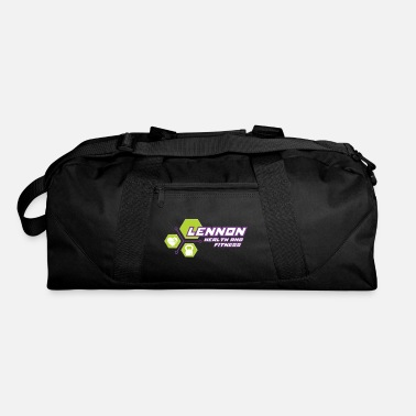 Health Lennon Health n Fitness Signature range - Duffel Bag