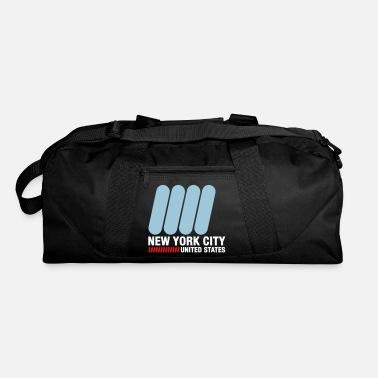 City New York City, USA - Duffel Bag