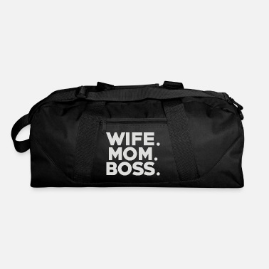 Wife Wife - Duffel Bag