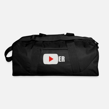 Youtuber YouTuber - Duffel Bag