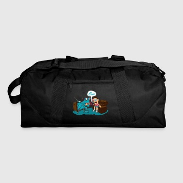 3D - Duffel Bag