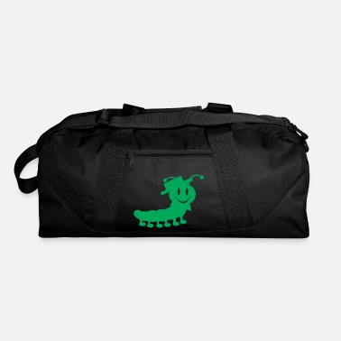 Caterpillar caterpillar hat - Duffel Bag