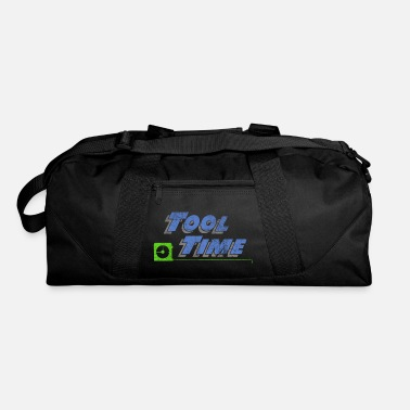 Binford Tool Time Tool Time - Duffle Bag