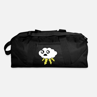 Tempest Angry Cloud - Duffel Bag