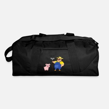 Farmer Farmer - Duffel Bag
