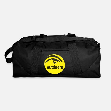 Outdoors outdoors - Duffle Bag