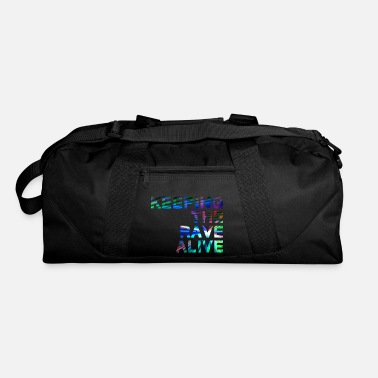 Jumpstyle Keeping the rave alive - Duffel Bag