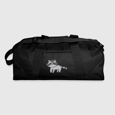 Raccoon Raccoon - Duffel Bag