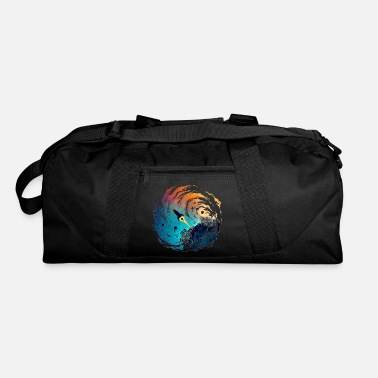 Missile The Missile - Duffle Bag
