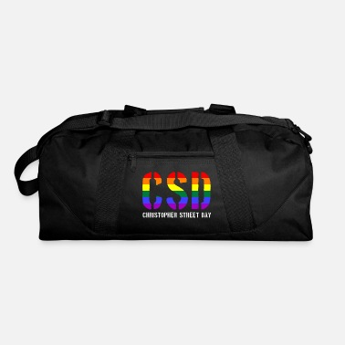 d5514ee3e60c Shop Christopher Street Day Bags & Backpacks online | Spreadshirt