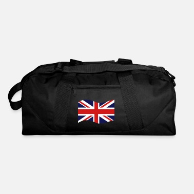British British Flag - Duffle Bag