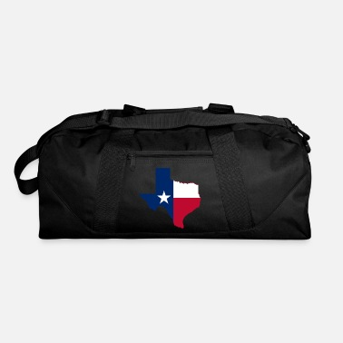 State TEXAS STATE - Duffle Bag