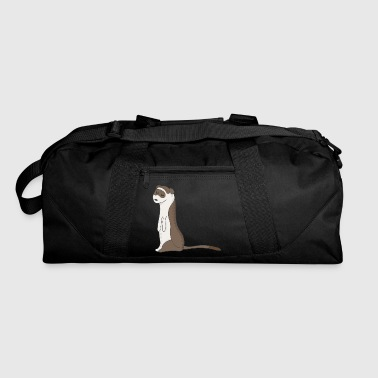 Ferret - Duffel Bag