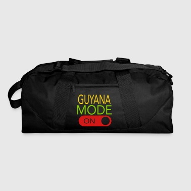 GUYANA MODE ON - Duffel Bag