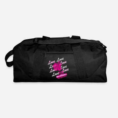 Ny LOVE NY - Duffel Bag