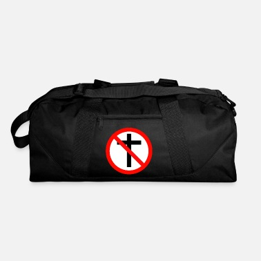 Religion No Religion - Duffel Bag