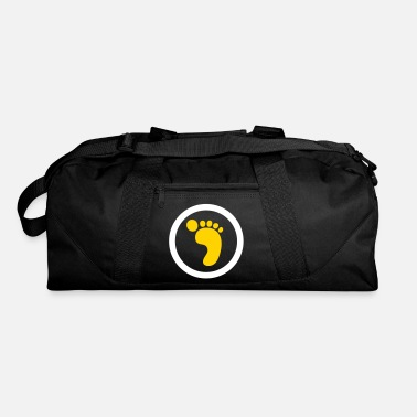 Ecology Ecological Footprint - Duffle Bag