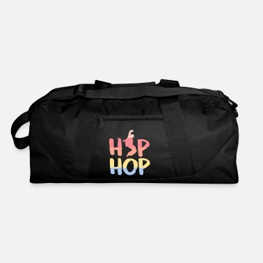 Hip Hop Hip Hop - Duffel Bag