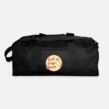 Foal My Unicorn | cute foal baby unicorns - Duffel Bag