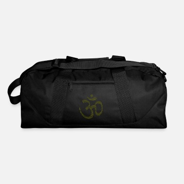 Om Om on Om - Duffel Bag