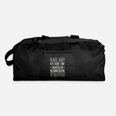 Funny Quotes Funny Quote - Duffle Bag