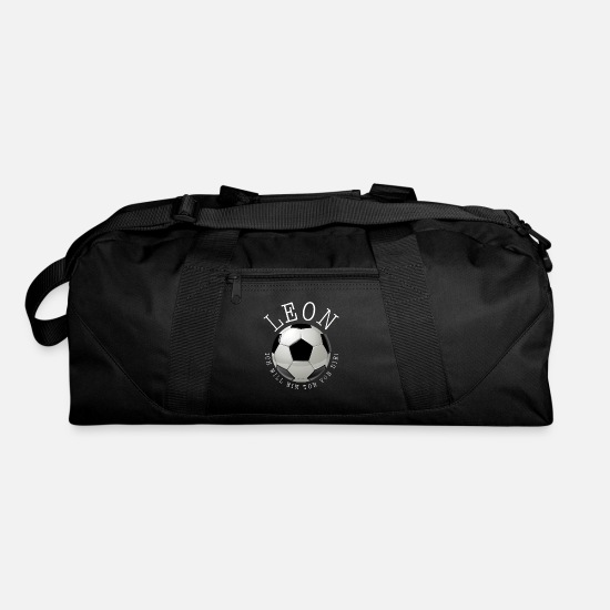 Leon Bags & backpacks - Leon - Duffle Bag black