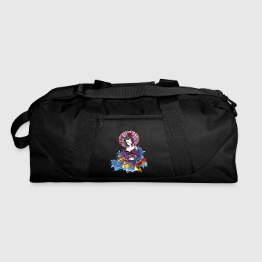 Geisha - Duffel Bag