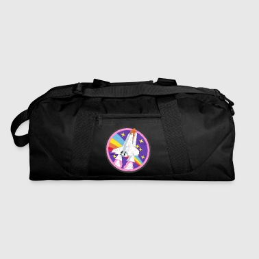 Nasa - Duffel Bag