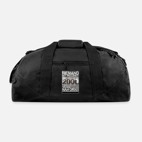 18th Birthday Duffle Bag