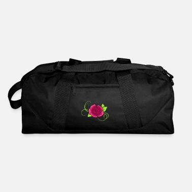 Rose Rose - Duffel Bag