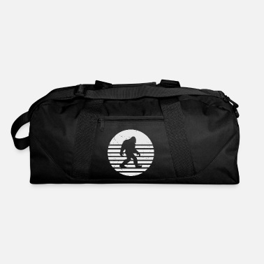 bigfoot - Duffle Bag
