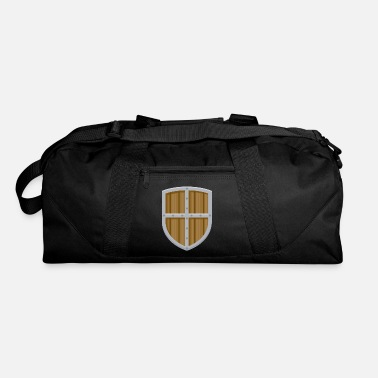 Shield Shield - Duffle Bag