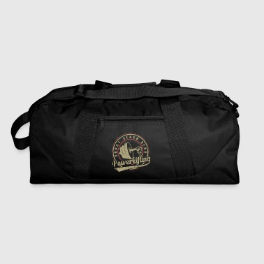 Powerlifting powerlifting - Duffel Bag