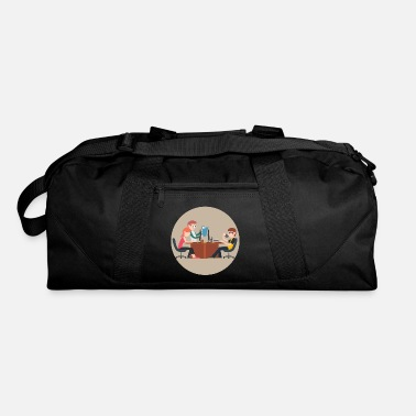 Office office - Duffel Bag